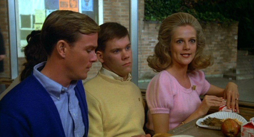 Kevin Bacon in Animal House