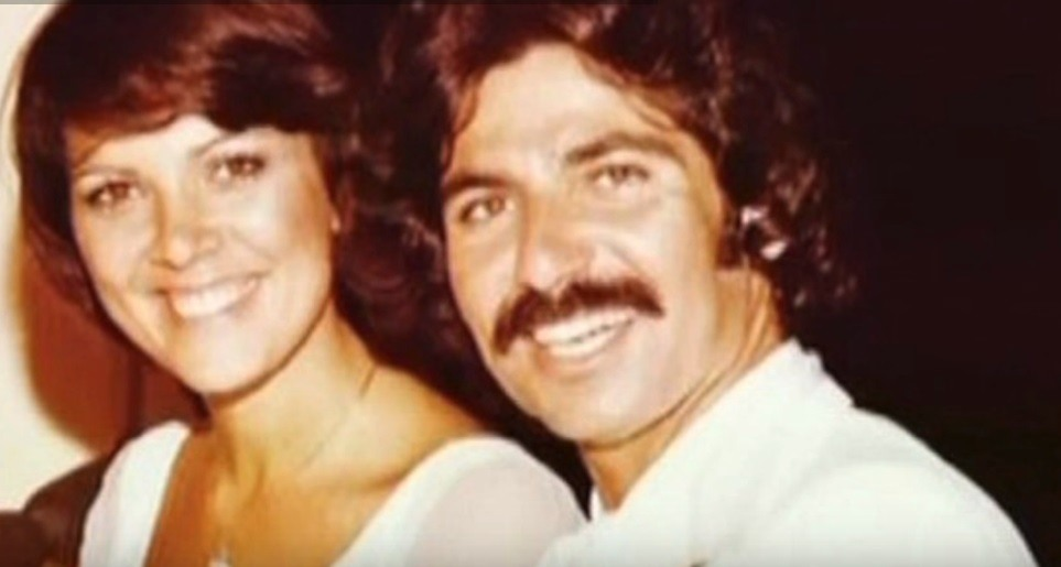 Kris Jenner before she was famous