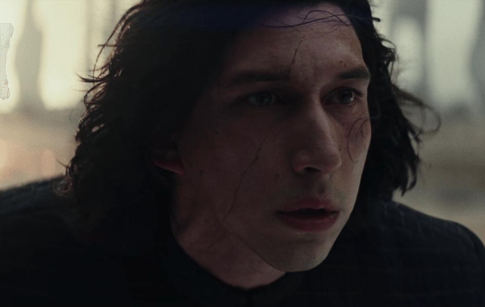 Kylo Ren is now the Supreme Leader