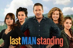 Who Isn't Returning for 'Last Man Standing' Season 7? Two Roles Are Being Recast