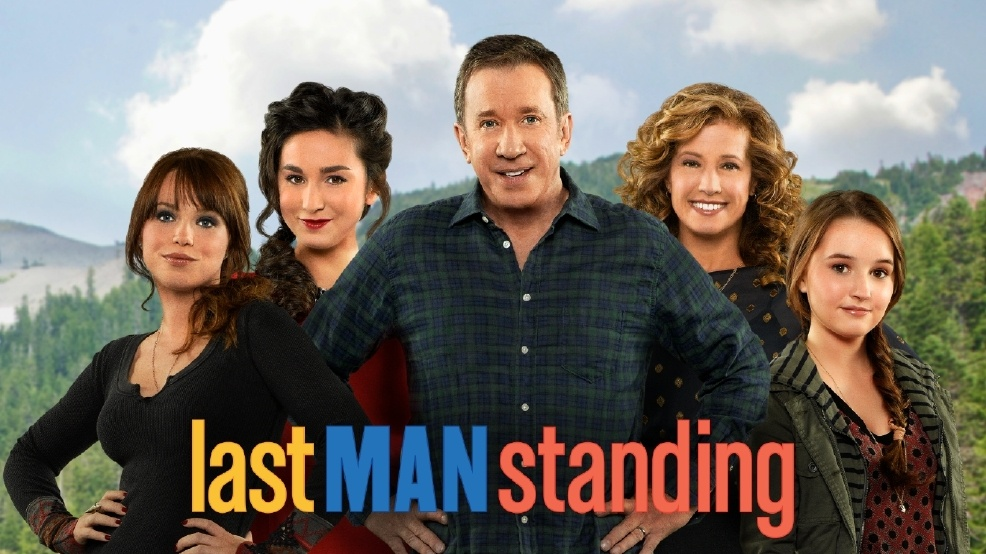 Last man standing 7x06 Vose Disponible