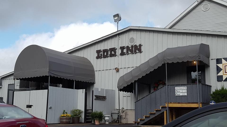 Log Inn in Indiana