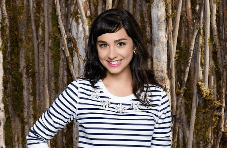 Molly Ephraim on Last Man Standing