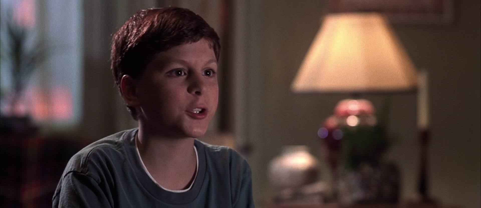 Michael Cera in Frequency