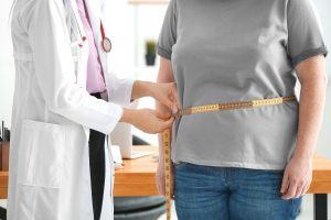 Startling Signs You're Going to Die From Obesity