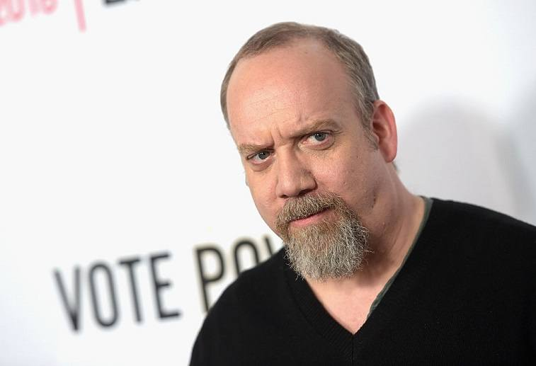 Actor Paul Giamatti attends For Your Consideration Screening and Panel for Showtime's 'Billions' at The WGA Theater on April 26, 2016 in Beverly Hills, California.