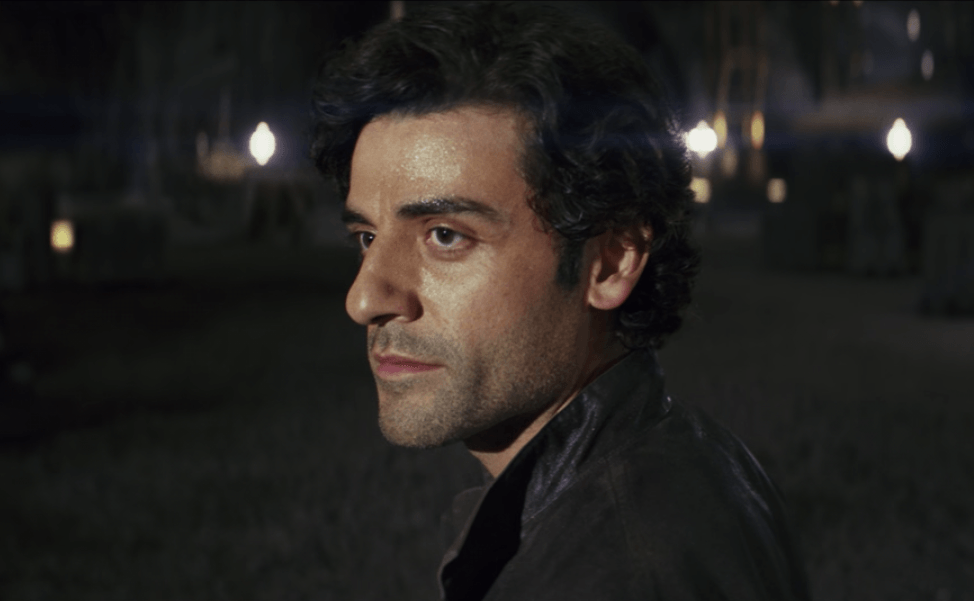 Poe Dameron leads the Resistance