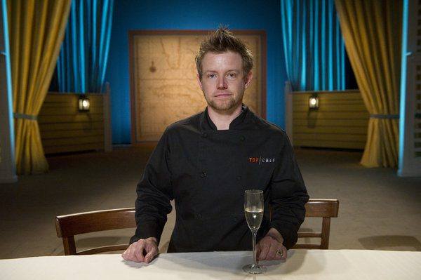 Richard Blais on Top Chef