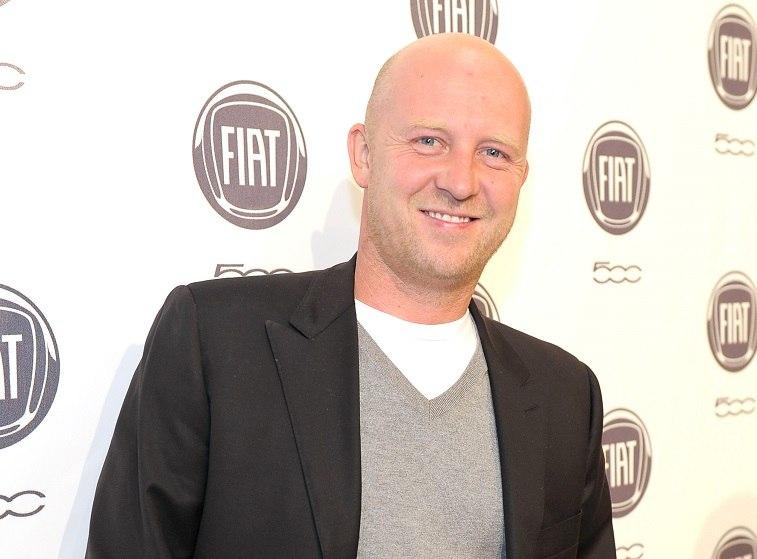 Chef Stefan Richter