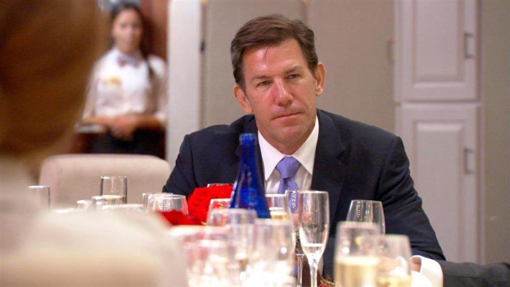 Thomas Ravenel Fired By Bravo How Much Was His Southern Charm Salary