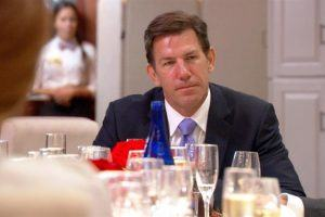 Thomas Ravenel From 'Southern Charm' Hits Back After Posting a Quote About Truth