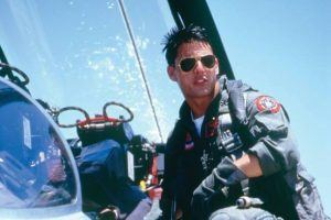 Tom Cruise and 'Top Gun: Maverick' Have Already Started a New Feud With the Air Force and Navy
