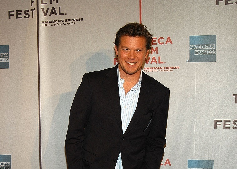 Celebrity chef Tyler Florence arrives at the Third Annual Tribeca Film Festival Awards Ceremony May 9, 2004 in New York City.