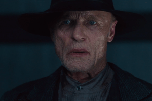 'Westworld': Is the Man in Black a Host? Here's What That Post-Credits Scene Meant