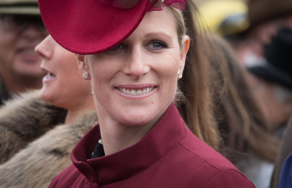 Zara Tindall Welcomes a New Baby Girl and Gives the Royal ...