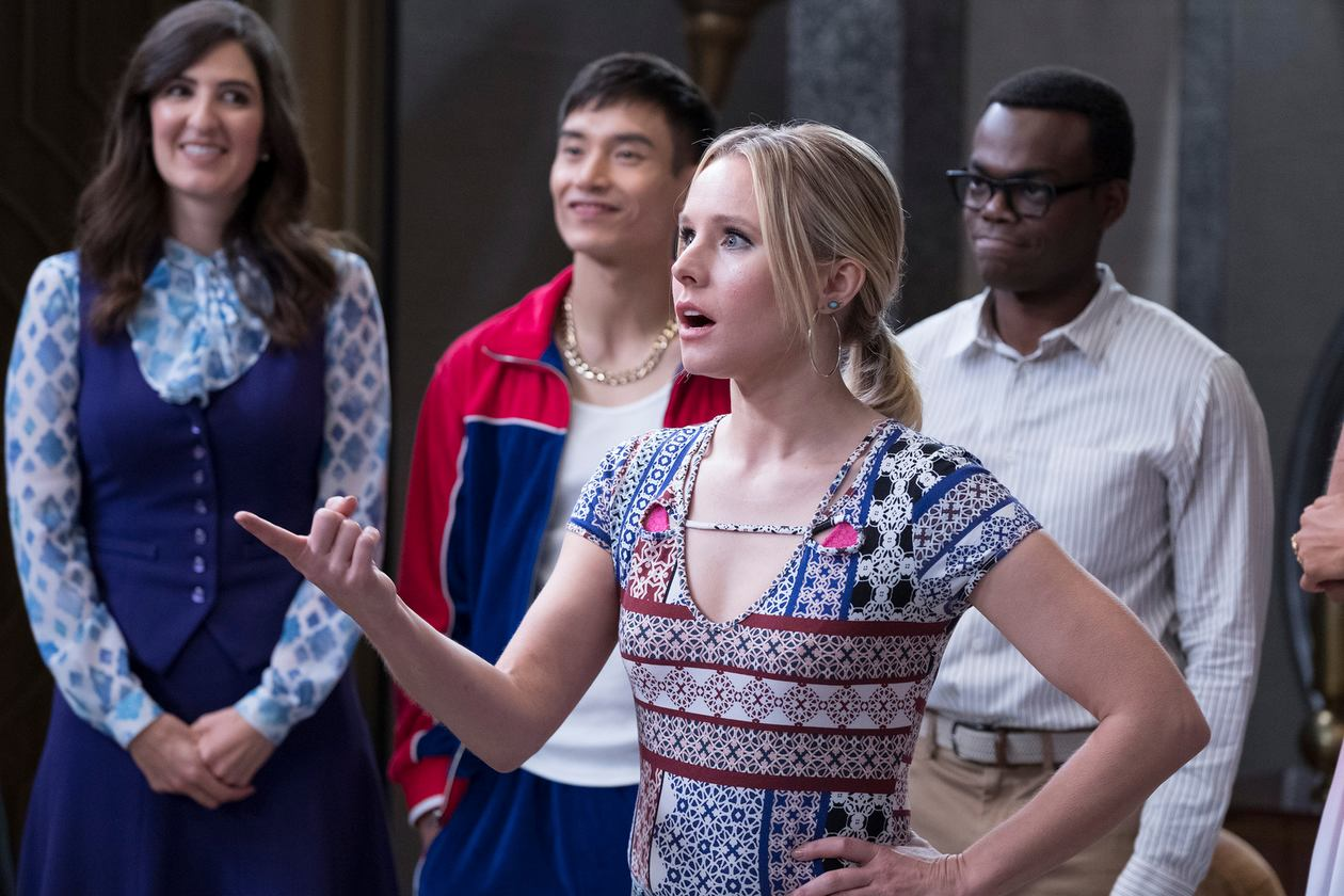 Is 'The Good Place' on Hulu or Netflix? Here's How to Watch the Hit