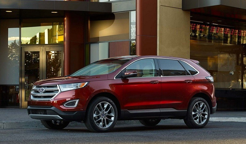 Ford Edge Ford
