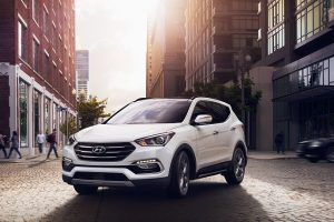 The Midsize SUVs With the Best Fuel Economy in Real-World Driving