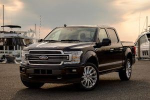 What the Raptor Engine Brings to the 2019 Ford F-150