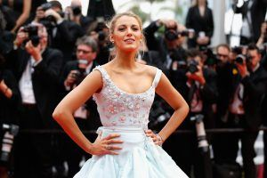 Diet and Workout Tips Blake Lively Swears By