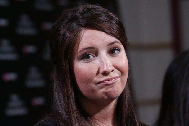 Bristol Palin attends' The Harsh Truth: Teen Moms Tell All' Town Hall Meeting sposored by The Candie's Foundation in 2010