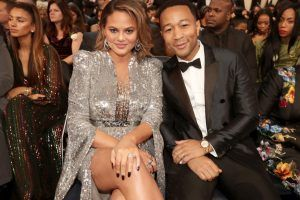 Chrissy Teigen and John Legend Married for 5 Years: Wedding Details You Forgot, And How They Stay Together