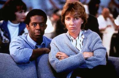 """Emma Thompson in """"Primary Colors"""""""