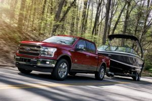 Why Ford F-150 Is Poised for Its Best Sales Year Ever