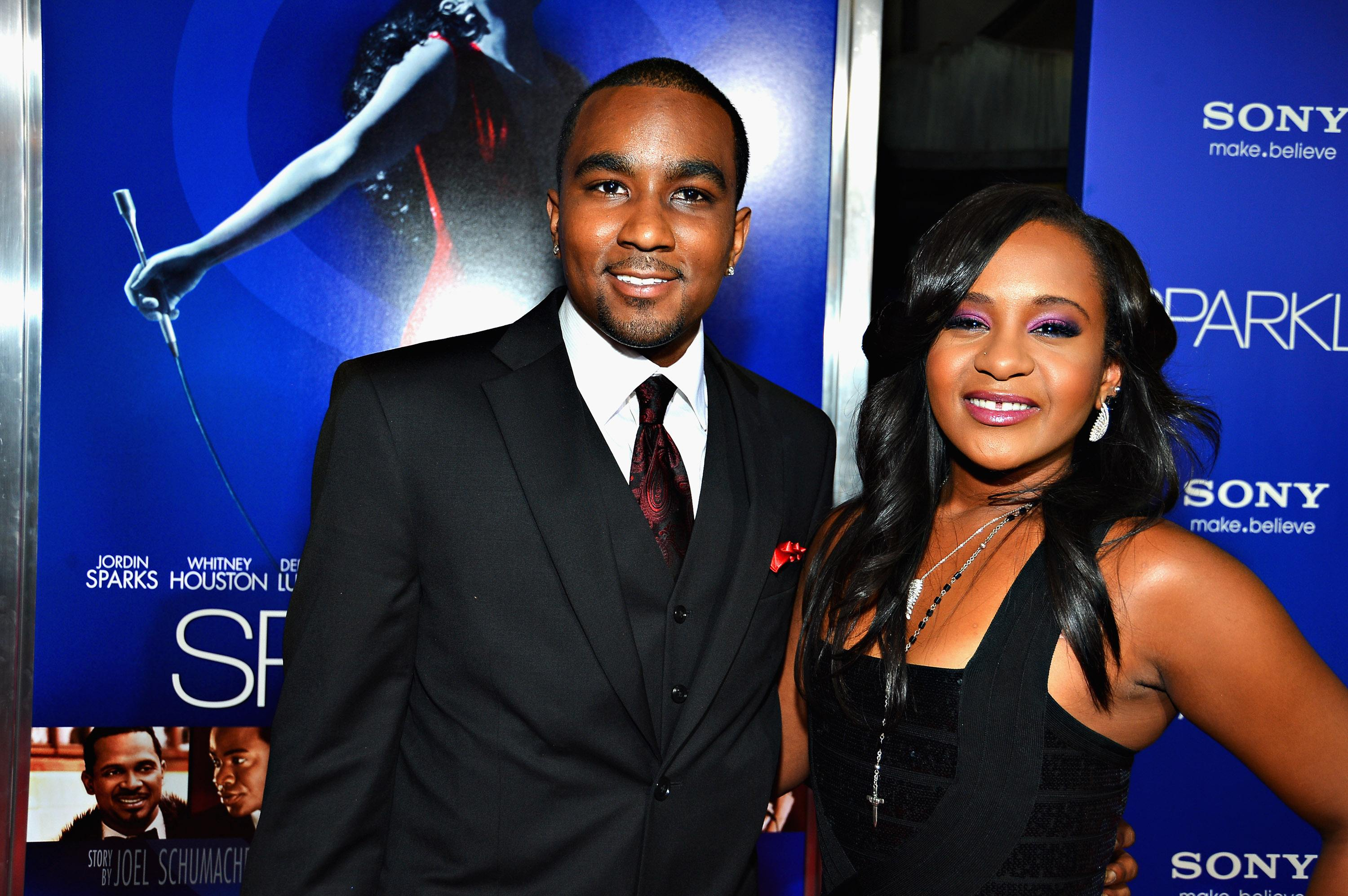 Everything We Know About The Death Of Bobbi Kristina Brown