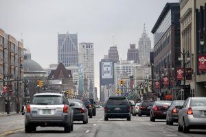 Study: There's a Worse Place for Drivers Than New York and L.A.