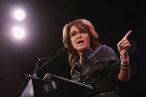 Why Didn't 'Who Is America?' Air the Sarah Palin Interview?