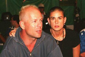 Everything We Know About Bruce Willis and Demi Moore's Divorce