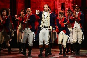 When You Might Be Able to See 'Hamilton' on the Big Screen