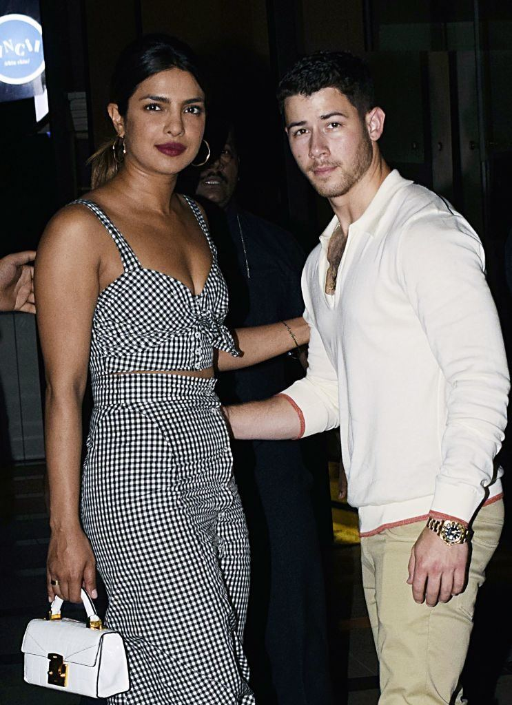 How Old Is Priyanka Chopra And What S The Age Gap With Her Husband