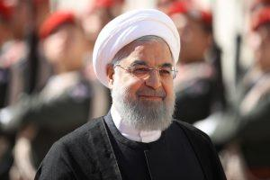 Everything You Need to Know About Iran's President, Hassan Rouhani