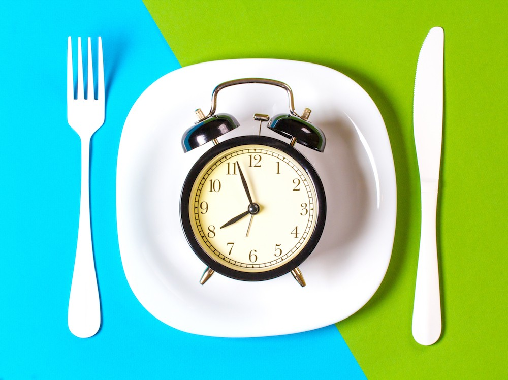 I Tried Intermittent Fasting to Lose Weight and the Results