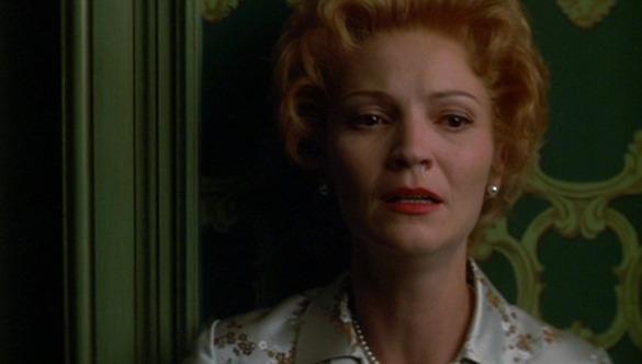 "Joan Allen in ""Nixon"""