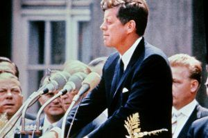 Every Health Secret John F. Kennedy Kept From Americans During His Presidency