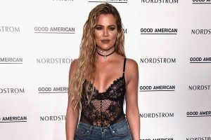 """Khloe Kardashian Shares That She Feels """"Strong and Healthy After Baby"""" and It Shows"""