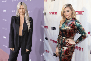 Kim Kardashian vs. Chloë Grace Moretz: All the Details of Their Long-Lasting Feud