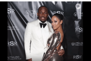 Who Is Delicia Cordon? What We Know About LeSean McCoy's Ex-Girlfriend