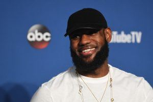 How Old is LeBron James?