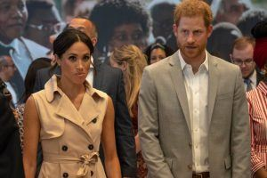 How the Palace Has Decided To Handle Meghan Markle's Family Drama and Why It's Frustrating the Duchess