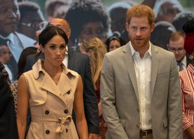 Why Prince Harry's Friends Aren't Fans of Meghan Markle