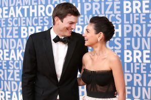 Where Did Mila Kunis and Aston Kutcher Go On Their Nightmare Honeymoon?