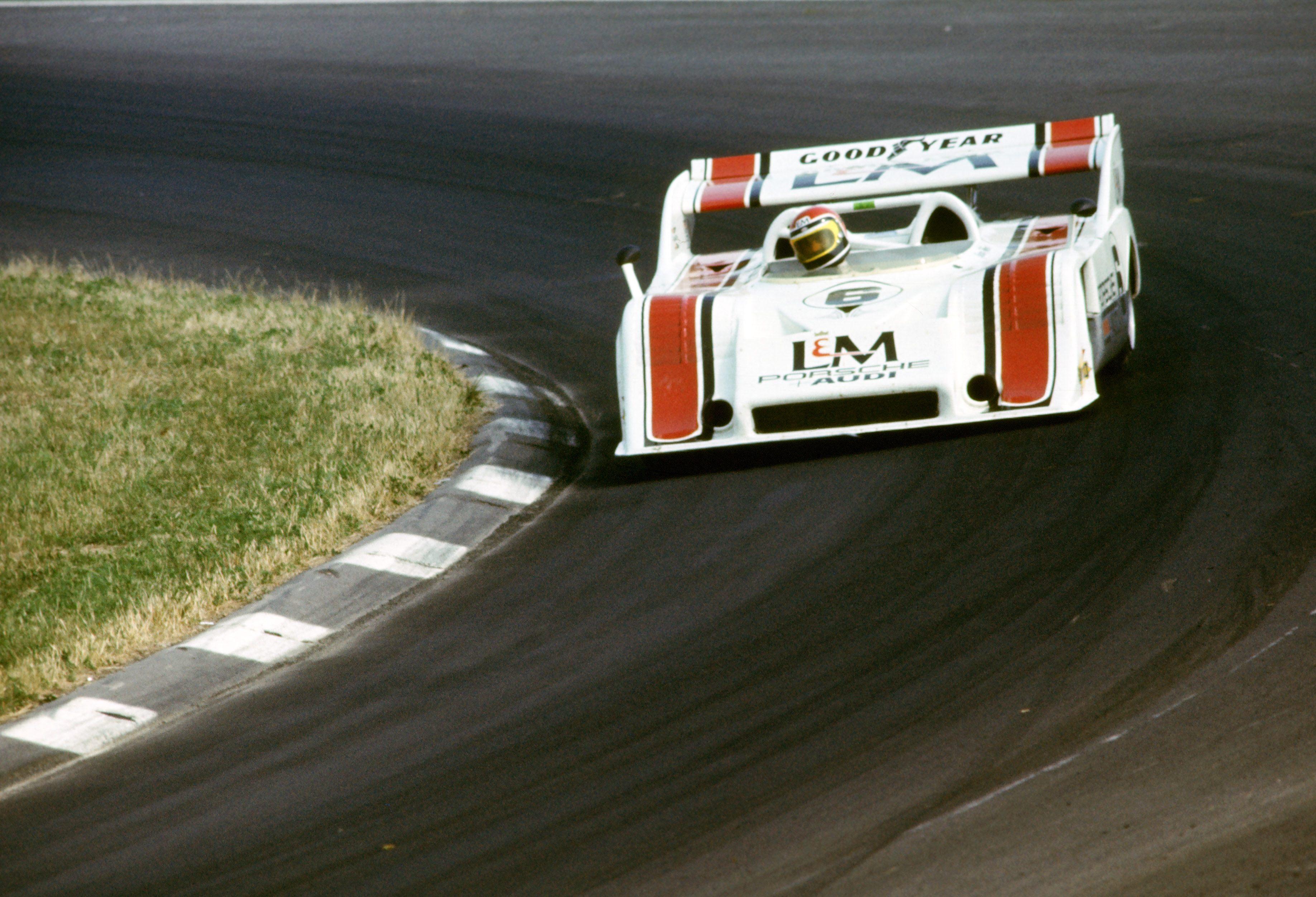 Most Expensive Porsches -- 917-10