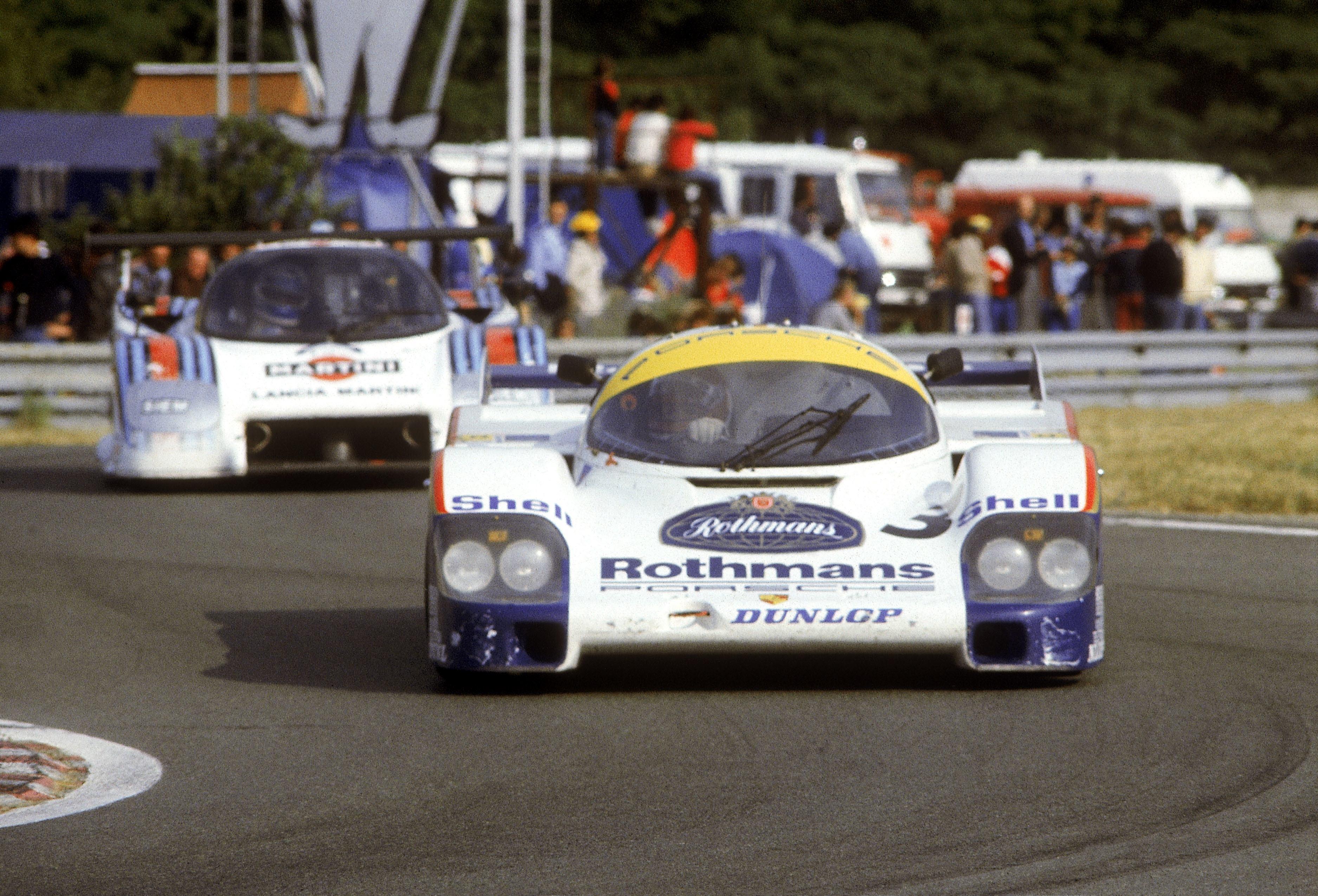 Porsche 956-003