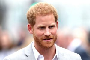 Prince Harry Just Acknowledged Being A Dad For The First Time In the Sweetest Way