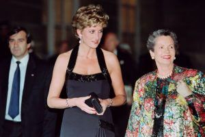 What Did Princess Diana Have to Give Up After Her Divorce From Prince Charles?