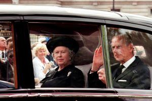 How Long Will the Royal Family Mourn When Prince Philip Dies? Funeral Traditions They Must Follow